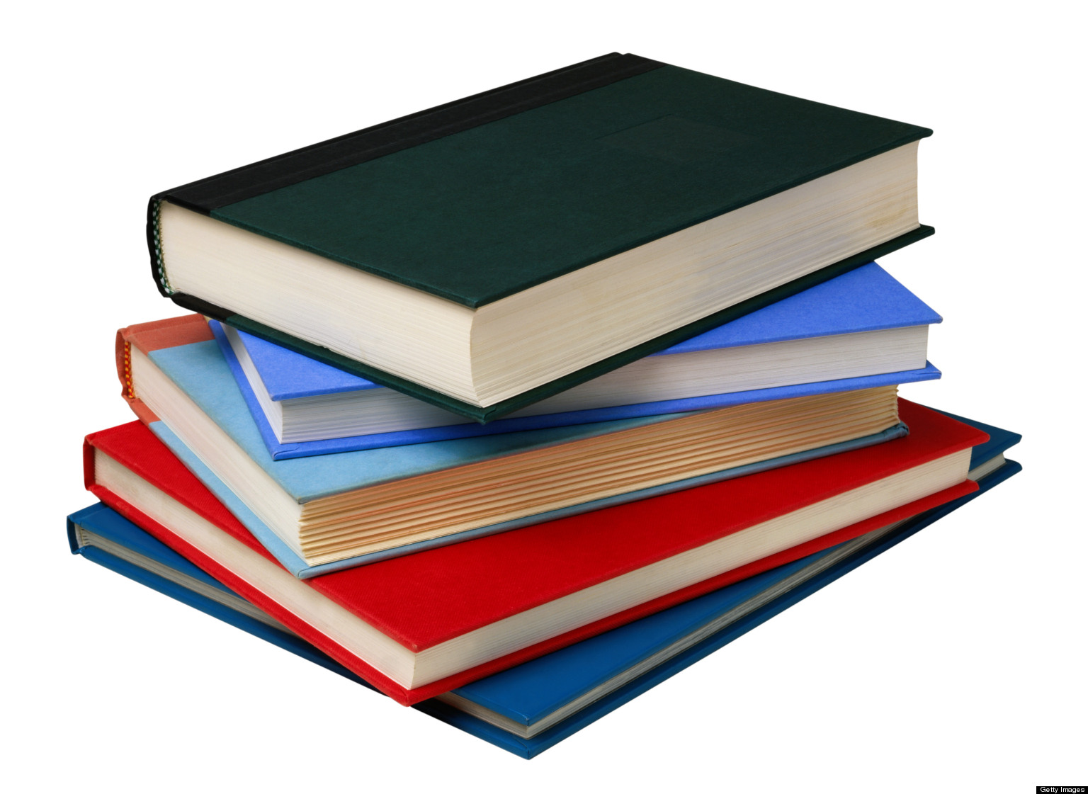 Recommended Professional Books